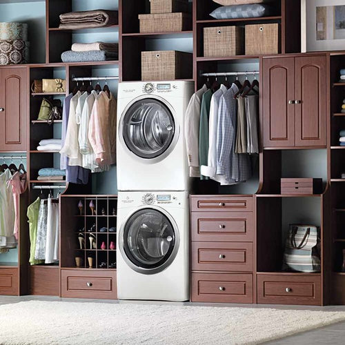 Best Washer Dryer Closet Design Ideas Amp Remodel Pictures