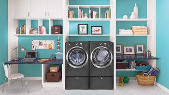 Electrolux Laundry Appliances