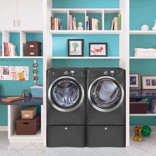Electrolux Laundry Appliances