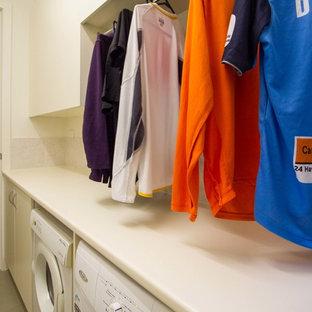 Elsternwick Kosher Kitchen, Laundry & TV unit