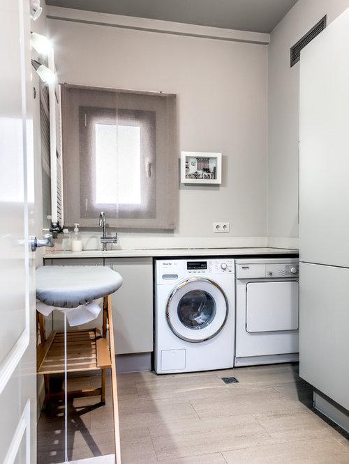 Fotos de lavaderos dise os de lavaderos peque os for Diseno lavadero