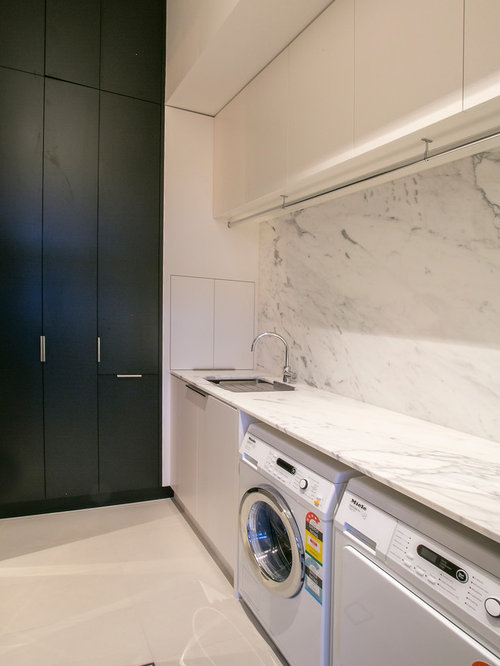 Modern Adelaide Laundry Room Design Ideas Remodels Photos