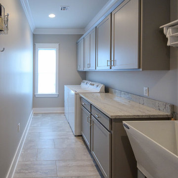 Ferran-Hardie Homes Lakeview Project