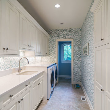 French Country Renovation