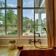 Farmhouse Laundry Room by Historical Concepts