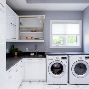 Galic Laundry Room