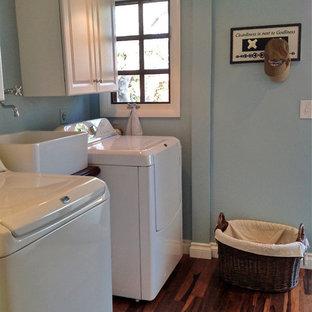 Garage Conversion into Bedroom Suite, Storage & Laundry Room