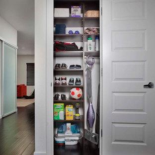 Garage, Laundry and Utility Storage Ideas