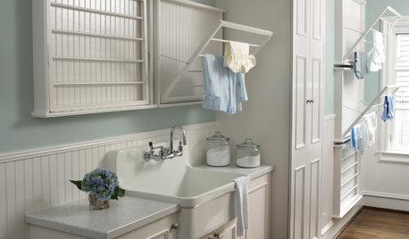梅雨の季節もストレスフリーに。快適な室内干しのための10の提案