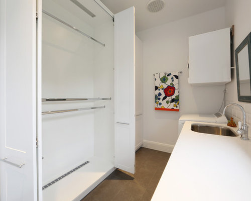 Drying Cupboard Ideas, Pictures, Remodel and Decor