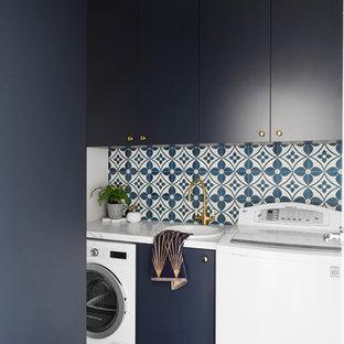 Idee per una lavanderia chic