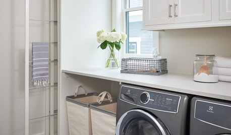Top 10 Laundry Rooms of 2020