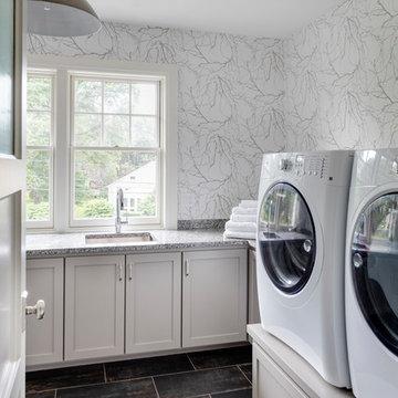Grey Oaks- Laundry Room