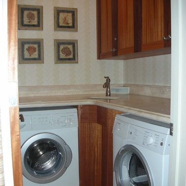 Corner Utility Sink : Corner Sink Laundry Design Ideas, Pictures, Remodel & Decor