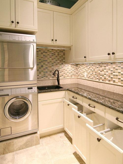 Built In Laundry Hamper Home Design Ideas Pictures