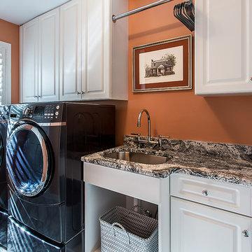 Henrico Laundry Room