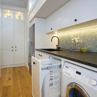 Air Vent Laundry Room Ideas Photos Houzz