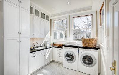 Comment nettoyer une machine à laver et la faire durer ?