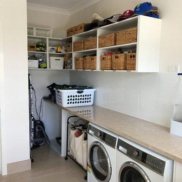 Home Renovation- Birkdale, Brisbane