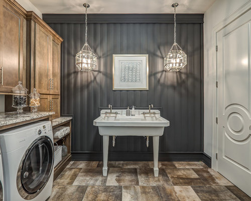 rustic laundry room design ideas remodels photos