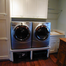 Laundry Room by Fein Design