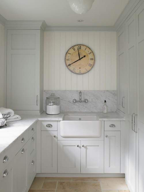 Laundry Sink Cabinet Houzz