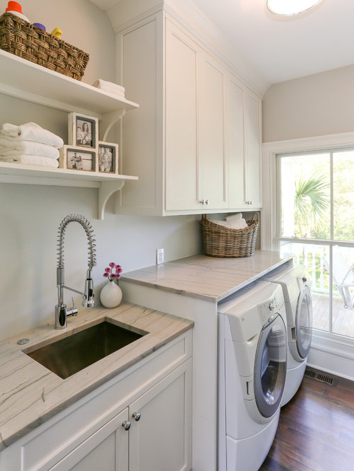 Laundry Room Undermount Sinks : Laundry Sink Home Design Ideas, Pictures, Remodel and Decor