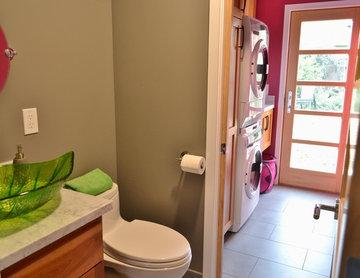 I Love Color Bath