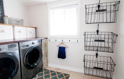 The Hardworking Laundry: Make Washday Easier