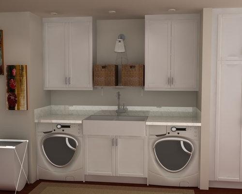 Ikea Laundry Room Houzz
