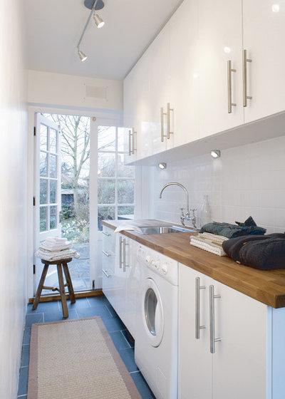 clever so kommen sie fast ganz ums b geln herum. Black Bedroom Furniture Sets. Home Design Ideas