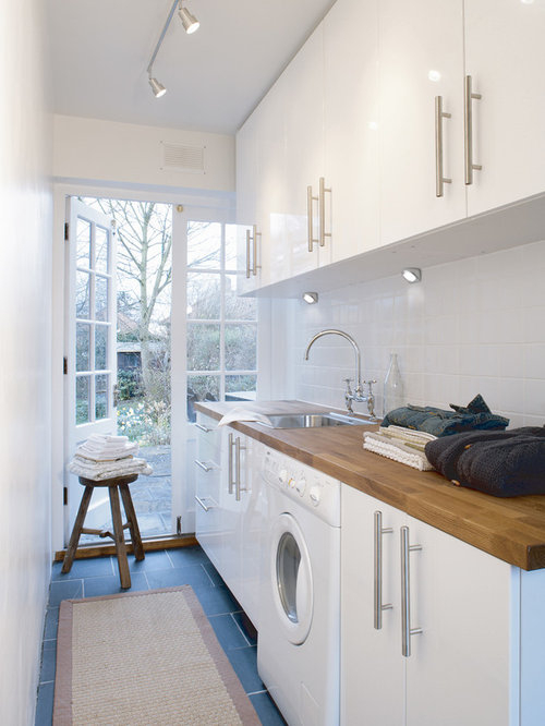 Modern Laundry Room Design Ideas Renovations Amp Photos