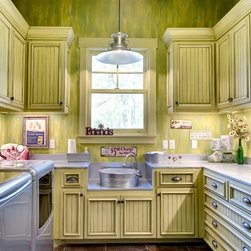 Rustic Laundry Room Design Ideas Pictures Remodel And Decor