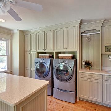 Johnson Laundry/Mudroom