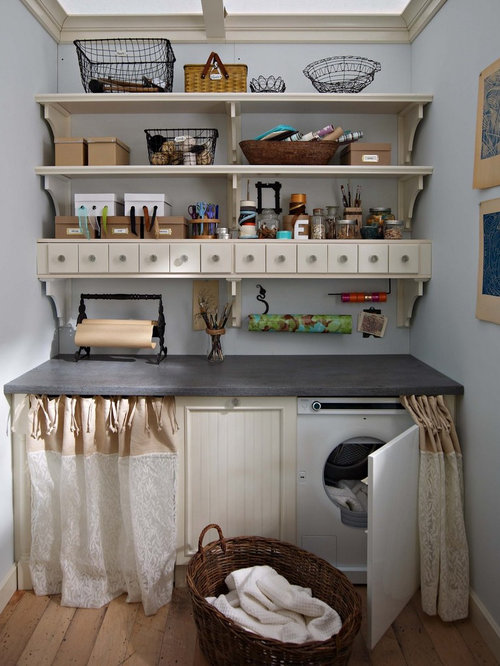 Laundry Craft Room Ideas, Pictures, Remodel and Decor