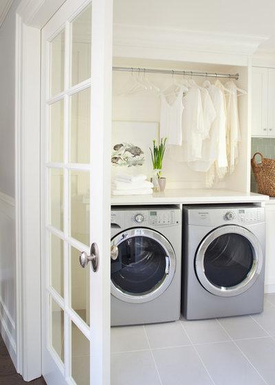 Klassisk Tvättstuga by Kelly Deck Design