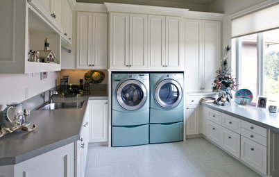 One of the Biggest Building-Code Offenders in the Laundry Room