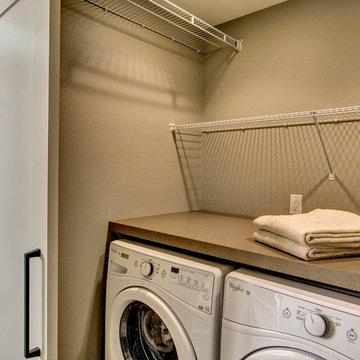 Kenmore Kitchen, Powder Bath & Laundry