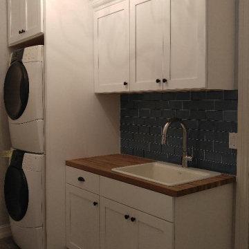 Kitchen / Home Renovation