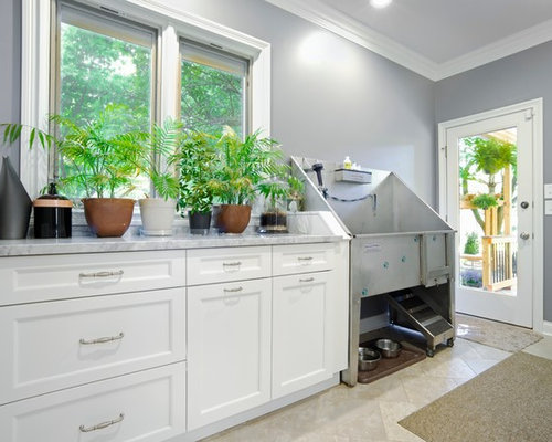Dog Grooming Tub Design Ideas Amp Remodel Pictures Houzz