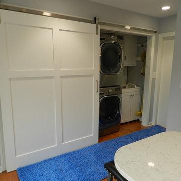 Kitchen/Laundry Renovation