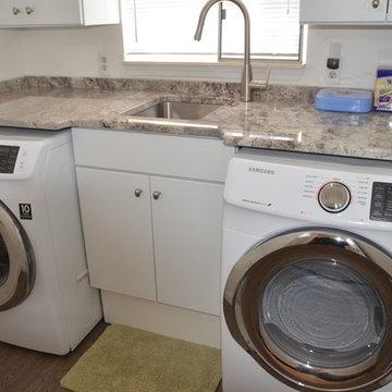 Kitchen Modernization Overhaul