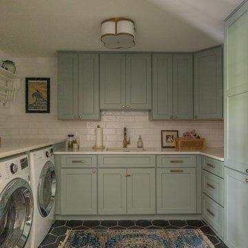 Kitchen Remodel - Brighton, MI