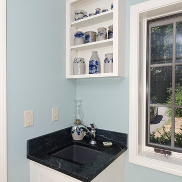 Kitchen Remodel - Traditional - 2