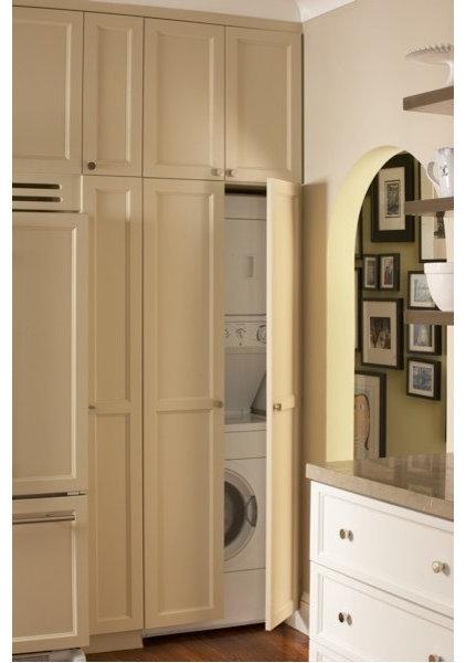 Laundry Room by Breanna Megan Studio
