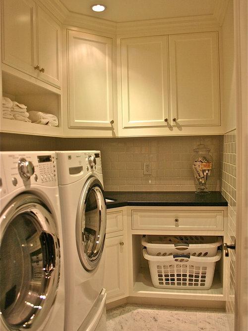 95 Craftsman L Shaped Laundry Room Design Ideas Amp Remodel