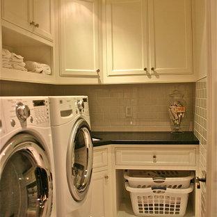 Koleas, Laundry