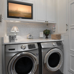 75 Most Popular Victorian Laundry Room Design Ideas for 2018 - Stylish Victorian Laundry Room ...