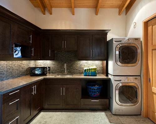 Lg Stackable Washer And Dryer stackable lg washer dryer | houzz