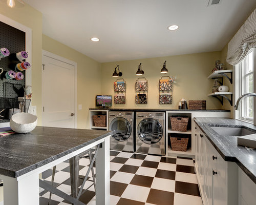 Best Laundry Room Lighting Ideas, Pictures, Remodel and Decor